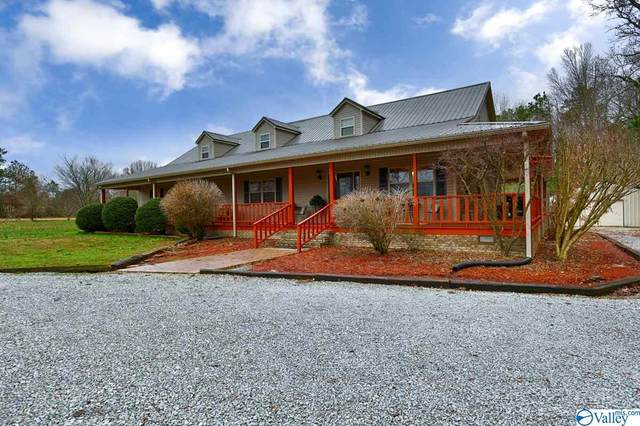 28579 Alabama Hwy 251, Ardmore, AL 35739 (MLS #1136900) :: Amanda Howard Sotheby's International Realty