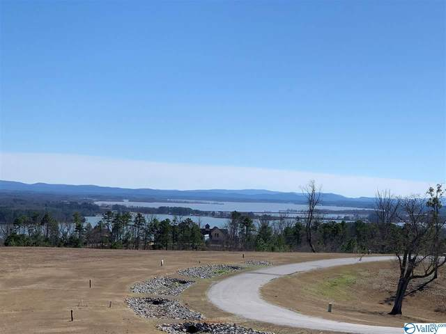 lot 62 County Road 767, Cedar Bluff, AL 35959 (MLS #1136913) :: Southern Shade Realty