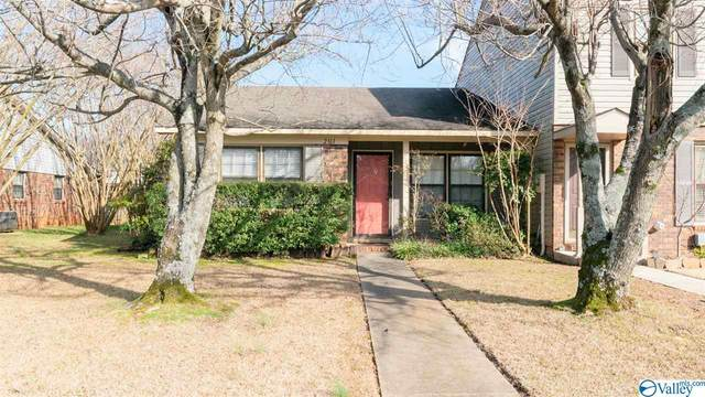 2161 Westmeade Drive, Decatur, AL 35603 (MLS #1136925) :: Weiss Lake Alabama Real Estate