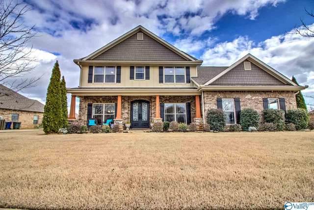 1 Hartley Drive, Huntsville, AL 35824 (MLS #1136929) :: Capstone Realty