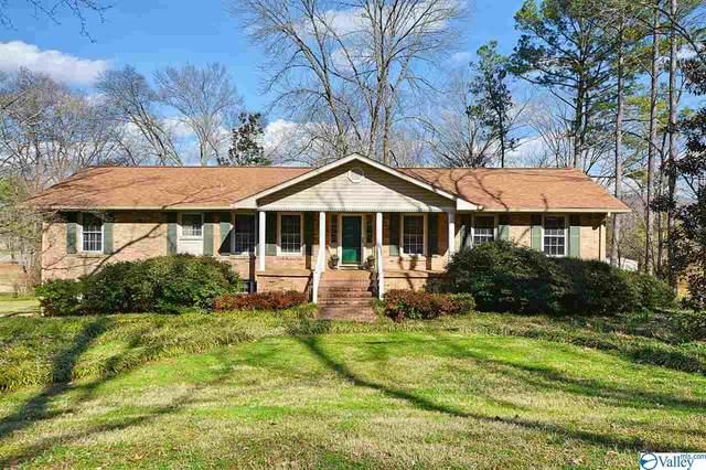 715 Woodbine Road, Huntsville, AL 35802 (MLS #1136949) :: Weiss Lake Alabama Real Estate