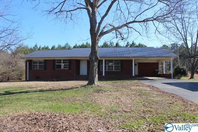 1200 Cedar Bluff Road, Centre, AL 35960 (MLS #1136961) :: Amanda Howard Sotheby's International Realty
