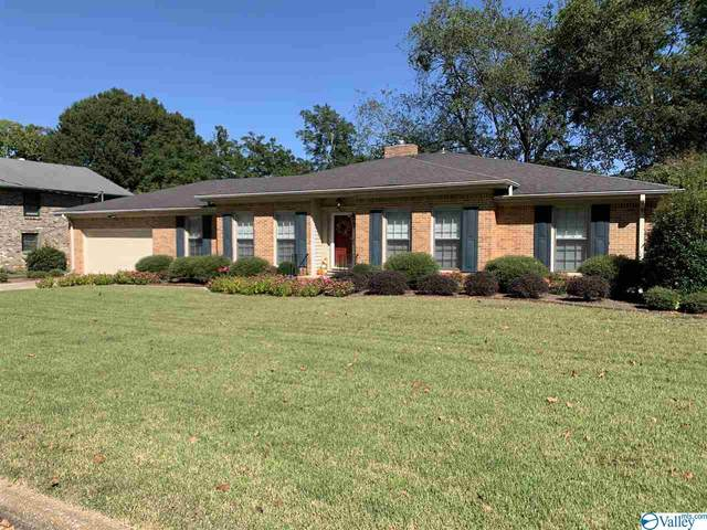 8809 Willow Hills Drive, Huntsville, AL 35802 (MLS #1137040) :: Weiss Lake Alabama Real Estate