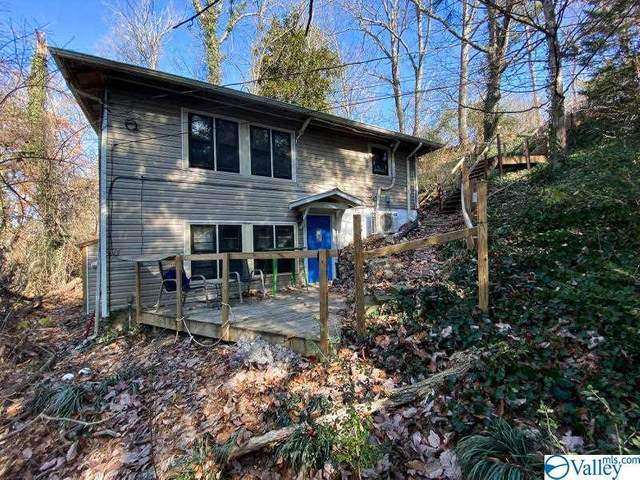 1128 Westwood Avenue, CHATTANOOGA, TN 37405 (MLS #1137062) :: Legend Realty