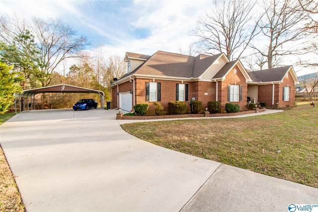 104 Bridle Ridge Drive, Gurley, AL 35748 (MLS #1137100) :: The Pugh Group RE/MAX Alliance