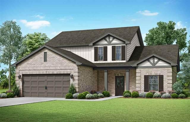 6014 Taramore Lane, Huntsville, AL 35806 (MLS #1137144) :: Capstone Realty
