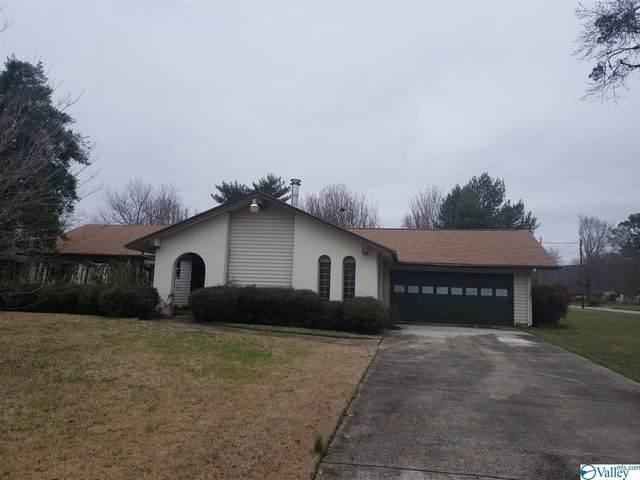 1931 Mcdowling Drive, Huntsville, AL 35803 (MLS #1137145) :: Amanda Howard Sotheby's International Realty