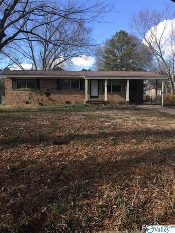 504 Ewell Street, Decatur, AL 35601 (MLS #1137173) :: Weiss Lake Alabama Real Estate