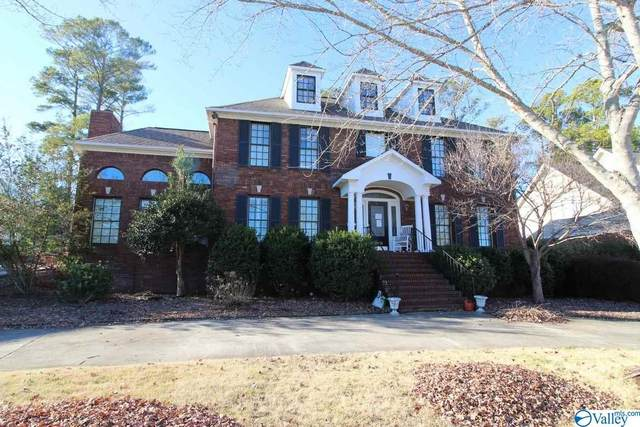 2806 Castle Pines Circle, Owens Cross Roads, AL 35763 (MLS #1137195) :: Amanda Howard Sotheby's International Realty