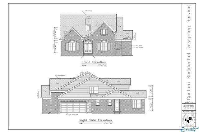 804 Carmelian Street, Huntsville, AL 35801 (MLS #1137211) :: Capstone Realty