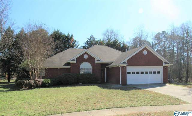 233 Jarrett Lane, Madison, AL 35758 (MLS #1137245) :: Weiss Lake Alabama Real Estate