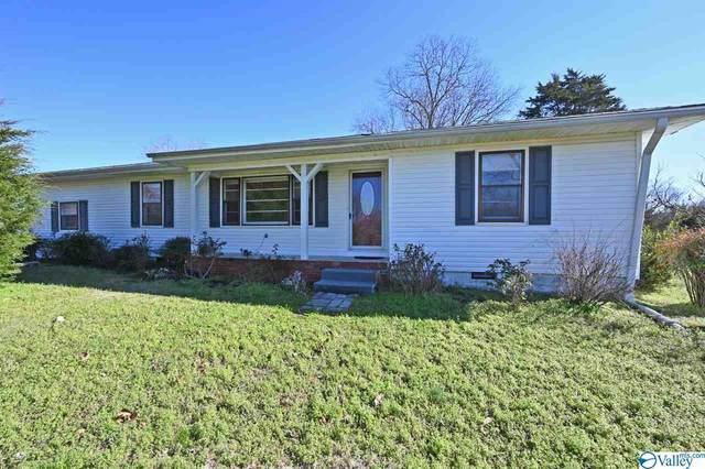 5235 County Road 813, Cullman, AL 35057 (MLS #1137249) :: Capstone Realty