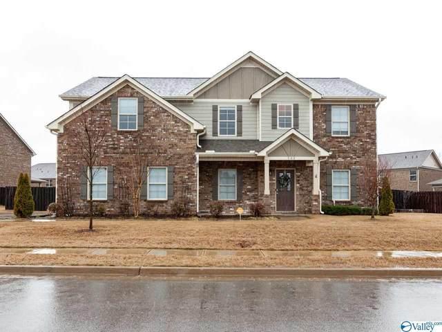 502 Balsam Terrace Way, Huntsville, AL 35824 (MLS #1137254) :: Weiss Lake Alabama Real Estate