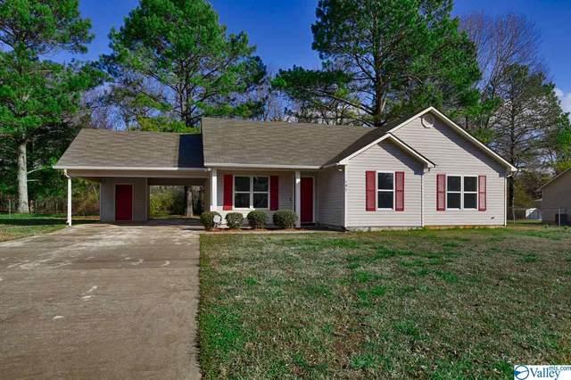 107 Ann Bradley Drive, Huntsville, AL 35811 (MLS #1137272) :: Capstone Realty