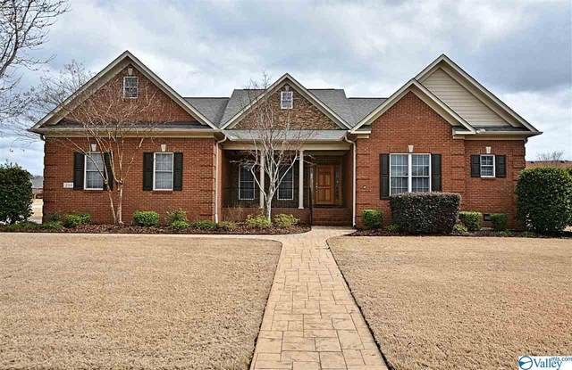214 Crownridge Drive, Madison, AL 35756 (MLS #1137289) :: Rebecca Lowrey Group