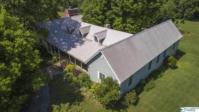 3291 County Road 165, Mentone, AL 35984 (MLS #1137300) :: Amanda Howard Sotheby's International Realty
