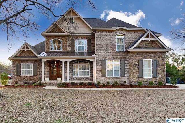 1408 Darnell Street, Huntsville, AL 35801 (MLS #1137303) :: Capstone Realty