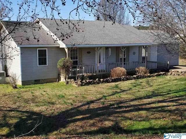 20 County Road 504, Lexington, AL 35648 (MLS #1137306) :: Capstone Realty
