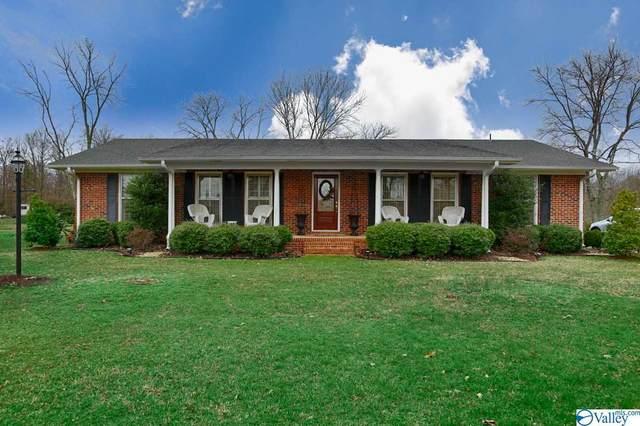 19955 Meadows Road, Athens, AL 35613 (MLS #1137311) :: RE/MAX Distinctive | Lowrey Team