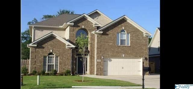 127 Properzi Way, Huntsville, AL 35824 (MLS #1137328) :: RE/MAX Distinctive | Lowrey Team
