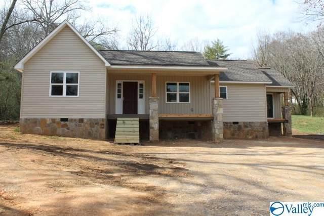 8901 Alabama Highway 117, Valley Head, AL 35989 (MLS #1137345) :: Capstone Realty