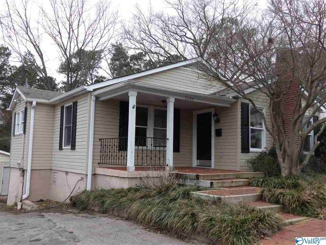 2009 Richardson Street, Guntersville, AL 35976 (MLS #1137384) :: Revolved Realty Madison