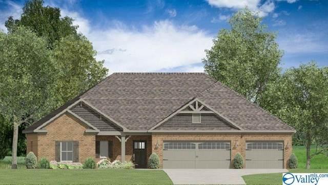 1804 SE Meadowbrook Drive, Cullman, AL 35055 (MLS #1137398) :: Capstone Realty