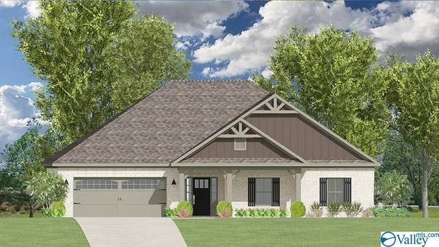 1807 SE Meadowbrook Drive, Cullman, AL 35055 (MLS #1137404) :: Capstone Realty