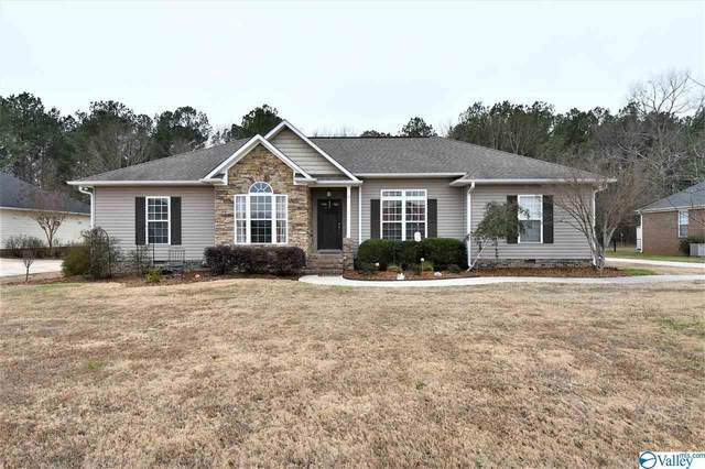 116 Saint Martin Drive, Rainbow City, AL 35906 (MLS #1137406) :: Amanda Howard Sotheby's International Realty