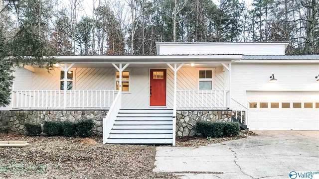 1600 Dogwood Lane, Piedmont, AL 36272 (MLS #1137410) :: Amanda Howard Sotheby's International Realty