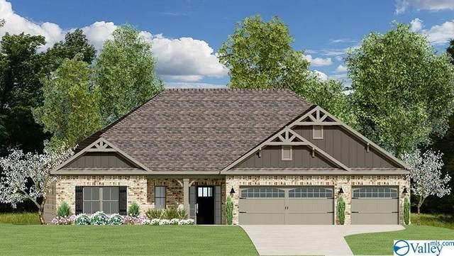 1806 SE Meadowbrook Drive, Cullman, AL 35055 (MLS #1137412) :: Capstone Realty