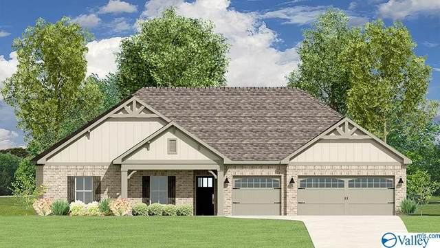 1808 SE Meadowbrook Drive, Cullman, AL 35055 (MLS #1137414) :: Capstone Realty