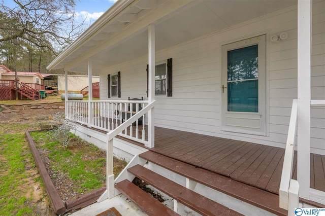 7720 County Road 14, Piedmont, AL 36272 (MLS #1137416) :: RE/MAX Distinctive | Lowrey Team