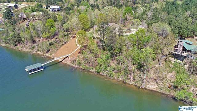 0 County Road 261, Cullman, AL 35057 (MLS #1137420) :: Capstone Realty