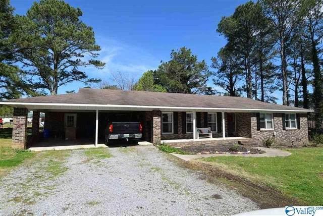 78 Vickie Lane, Albertville, AL 35950 (MLS #1137425) :: Capstone Realty