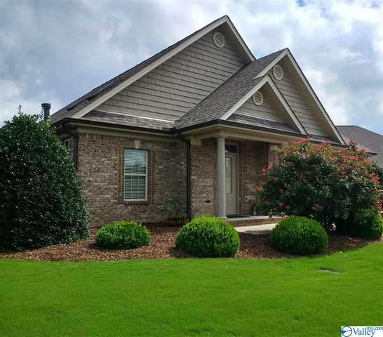 26681 Mill Creek Drive, Athens, AL 35613 (MLS #1137447) :: RE/MAX Distinctive | Lowrey Team