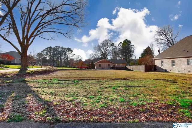 0 Darnell Street, Huntsville, AL 35801 (MLS #1137455) :: The Pugh Group RE/MAX Alliance