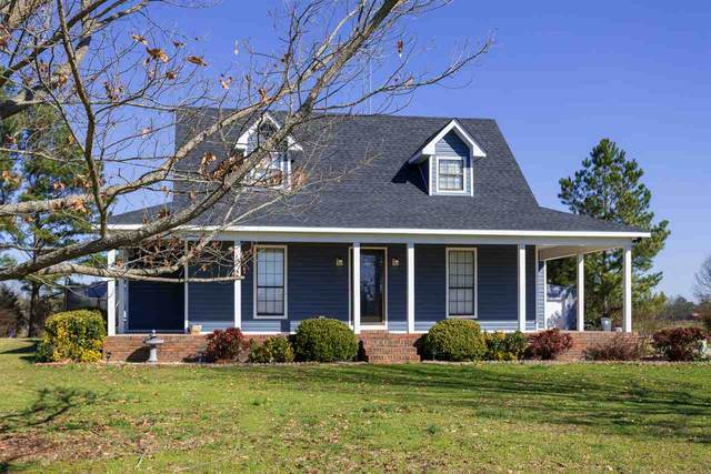 171 County Road 542, Moulton, AL 35650 (MLS #1137458) :: Amanda Howard Sotheby's International Realty