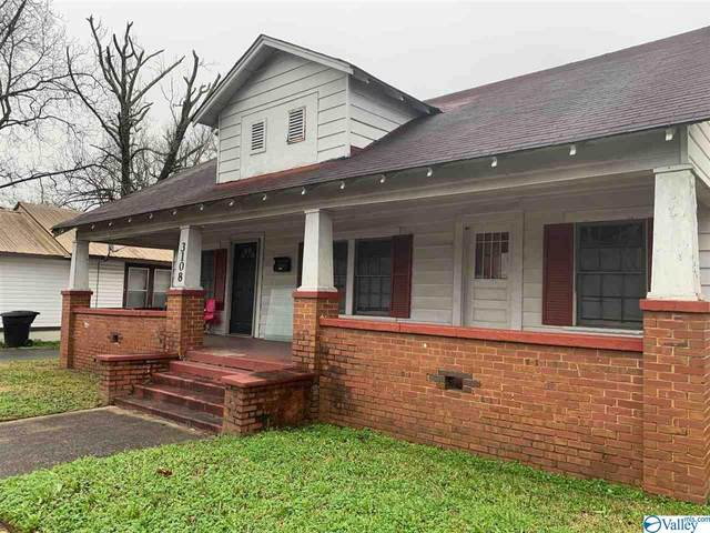 3108 West Meighan Blvd, Gadsden, AL 35904 (MLS #1137468) :: Legend Realty