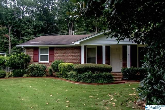 414 Harolds Drive, Huntsville, AL 35806 (MLS #1137494) :: RE/MAX Distinctive | Lowrey Team