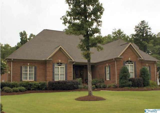 108 Chelsea Lane, Rainbow City, AL 35906 (MLS #1137497) :: RE/MAX Distinctive | Lowrey Team