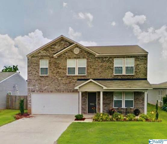 15241 Tyler Mill Drive, Athens, AL 35613 (MLS #1137507) :: RE/MAX Distinctive | Lowrey Team