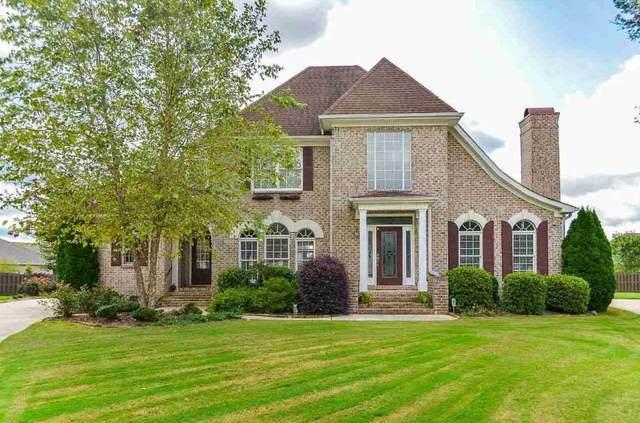 16 American Avenue, Huntsville, AL 35824 (MLS #1137510) :: RE/MAX Distinctive | Lowrey Team