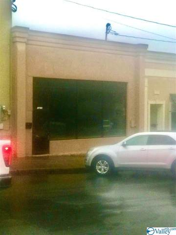 2310 Taylor Street, Guntersville, AL 35976 (MLS #1137513) :: RE/MAX Distinctive | Lowrey Team