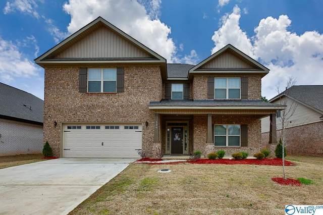 126 Sherwin Avenue, Huntsville, AL 35806 (MLS #1137542) :: Capstone Realty