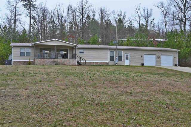 951 County Road 195, Danville, AL 35619 (MLS #1137554) :: Amanda Howard Sotheby's International Realty