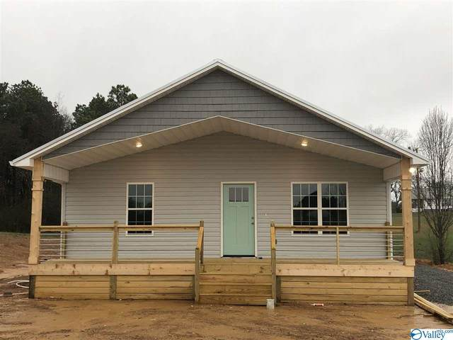 109 County Road 1428, Vinemont, AL 35179 (MLS #1137598) :: Amanda Howard Sotheby's International Realty