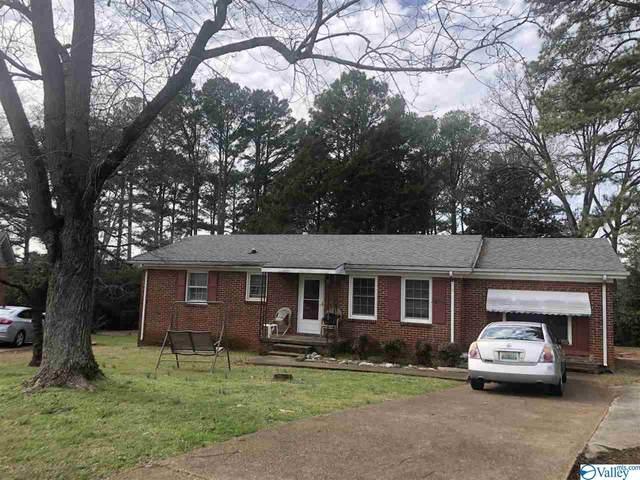 3309 Kavanaugh Circle, Huntsville, AL 35810 (MLS #1137607) :: RE/MAX Distinctive | Lowrey Team