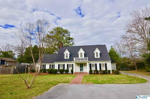 123 Meadow Road, Gadsden, AL 35901 (MLS #1137620) :: Weiss Lake Alabama Real Estate