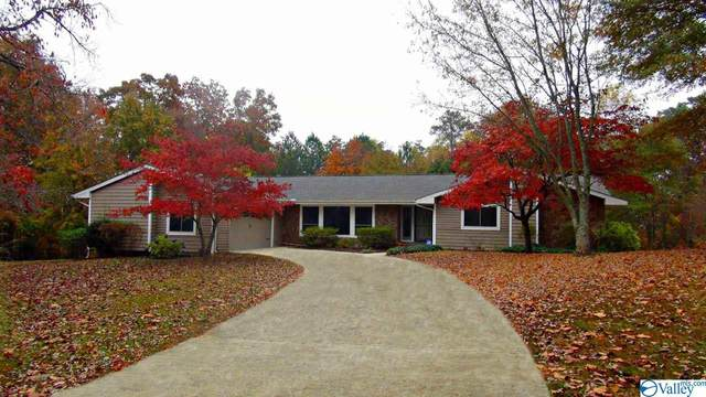 4003 Neely Court, Guntersville, AL 35976 (MLS #1137627) :: RE/MAX Unlimited